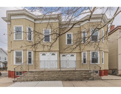 263 Broadway, Somerville, MA 02145