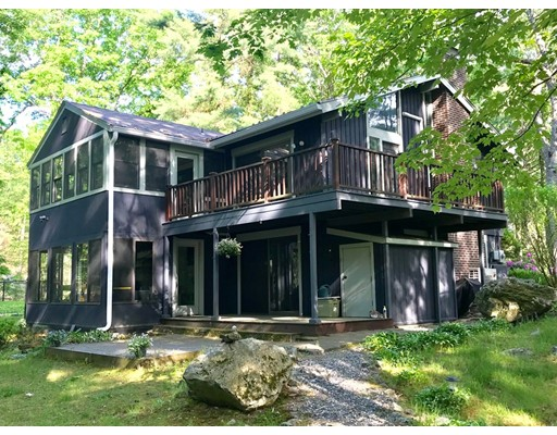 9 HIDDENWOOD Path, Lincoln, MA