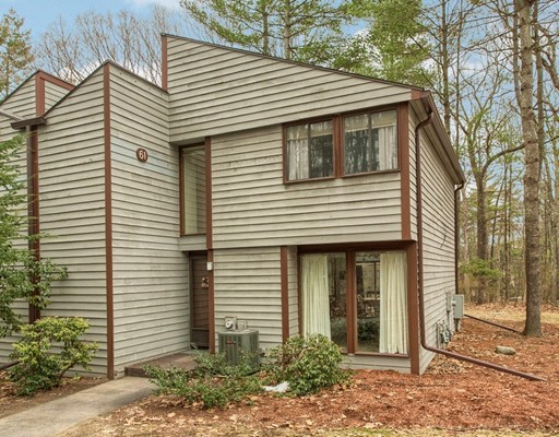 611 Old Stone Brook, Acton, MA 01718