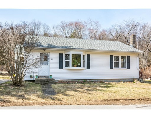 10 Story Acres Road, Essex, MA