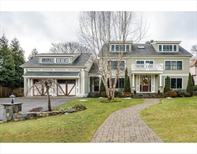 73 Old Farm Rd, Newton, MA 02459