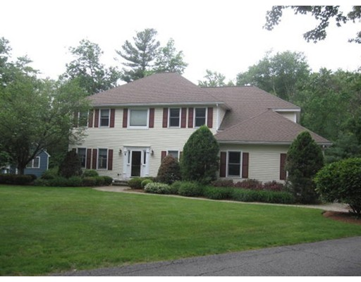 5 Stoneymeade Way, Acton, MA