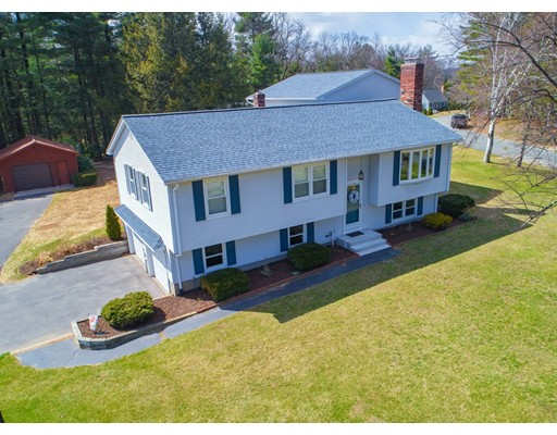 40 Colony Circle, Westfield, MA