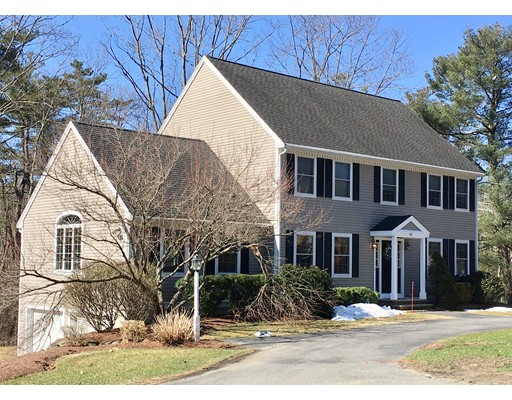 42 Lowell Road, North Reading, MA