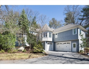 24 Puddingstone Ln, Newton, MA 02459