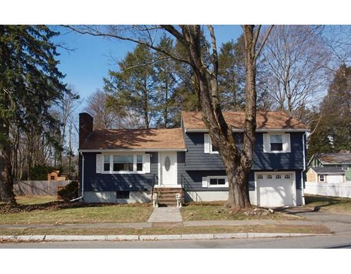68 Brook Drive, Lynnfield, MA