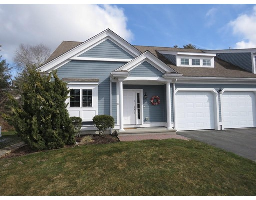 20 Eighth Green Drive, Dartmouth, MA 02747