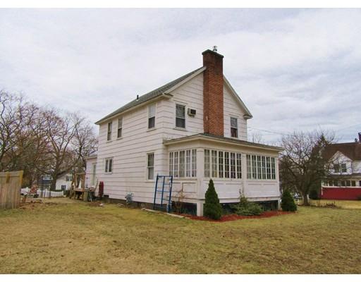 1 Oak Street, Westfield, MA