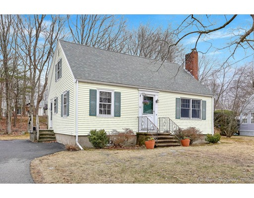 40 Tennyson Road, Reading, MA