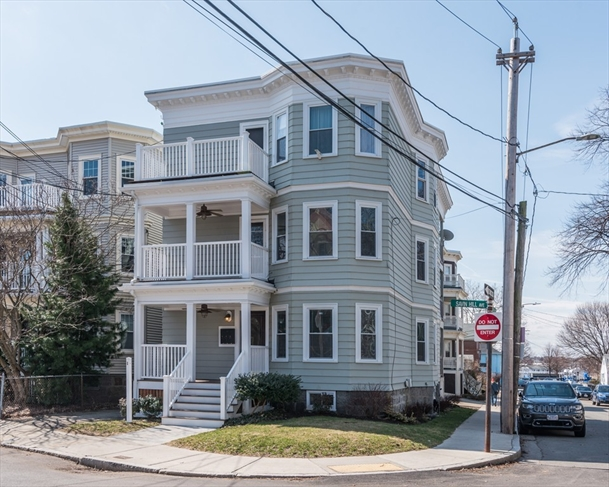 175 Savin Hill Avenue Boston MA 02125