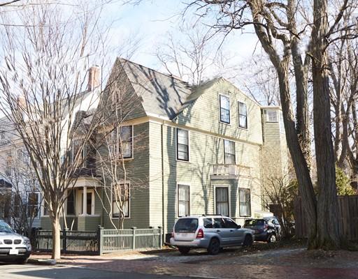 28 Ellsworth Avenue, Cambridge, MA