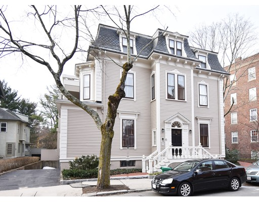 14 Chauncy Street, Cambridge, MA 02138