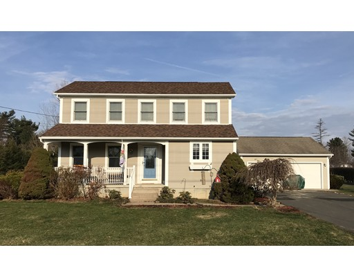 55 South Meadow, Westfield, MA