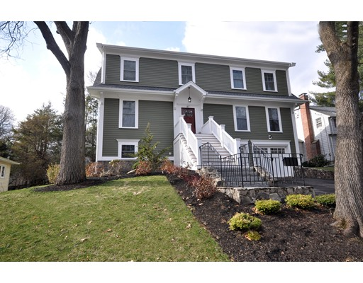 47 Greeley Circle Arlington MA 02474
