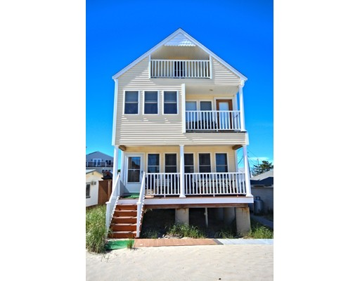 151-D Taylor Avenue, Plymouth, MA