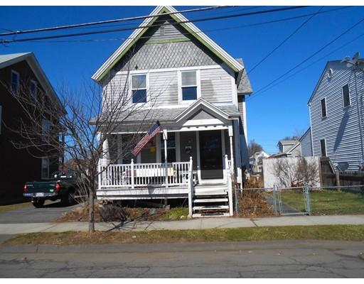 68 Sprague Street, West Springfield, Ma