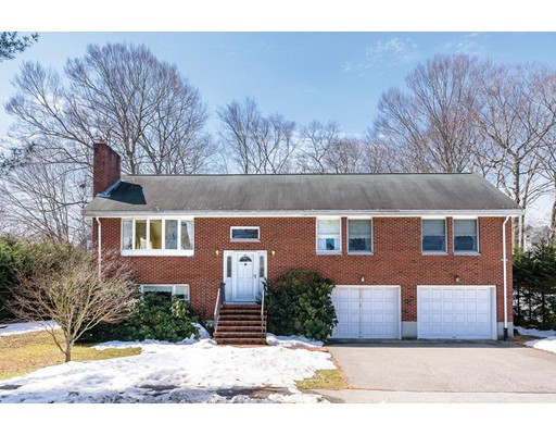 123 Woodcliff Road, Brookline, MA