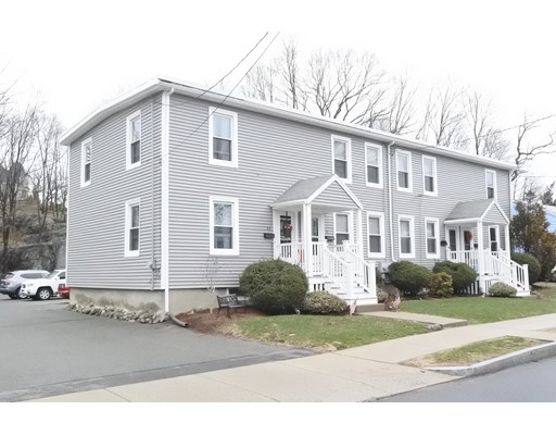 23 Gould Street, Melrose, MA 02176