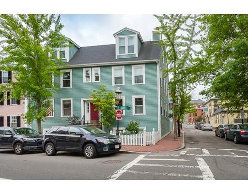 7 Pleasant Street, Boston, MA 02129