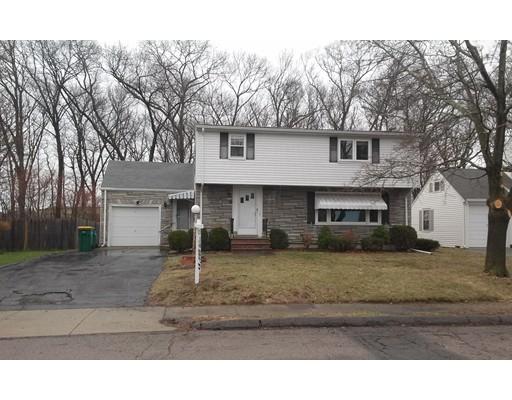 253 Vernon Street, Norwood, MA