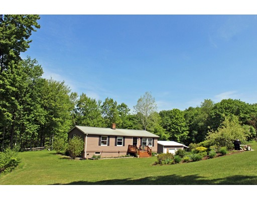 355 Warwick Road, Northfield, MA