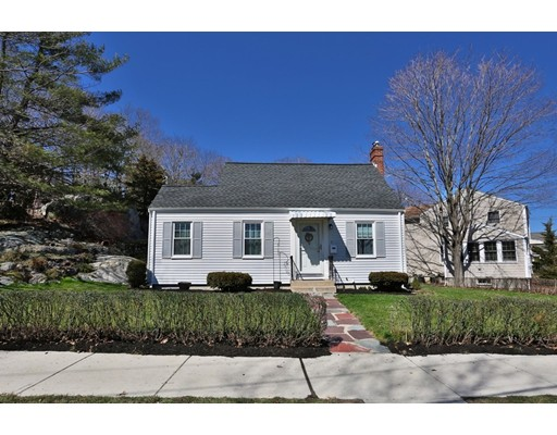 3 Gould Street, Melrose, MA