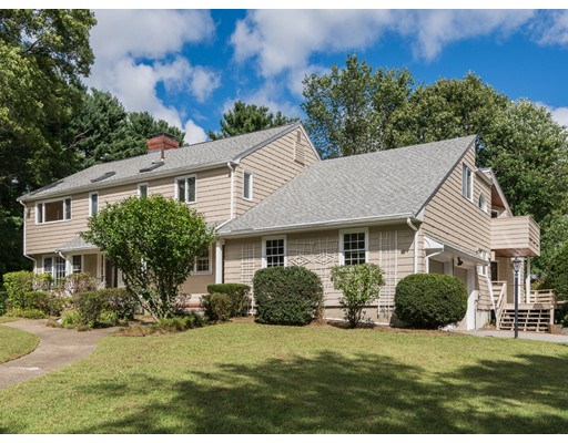 5 Spring Valley Road, Belmont, MA