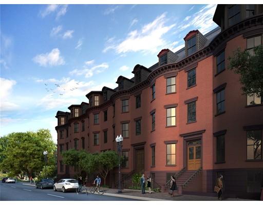 511 Massachusetts Avenue, Boston, MA 02118