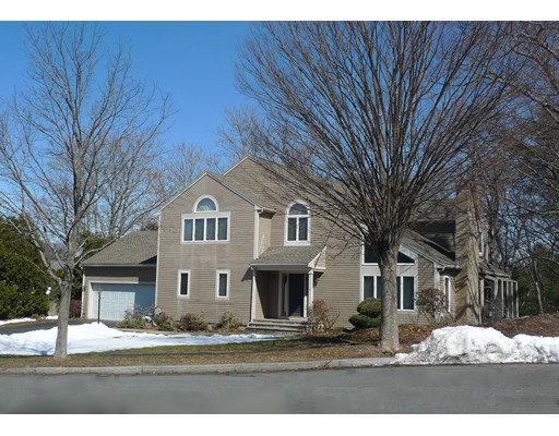 6 Andrews Circle, Wakefield, MA