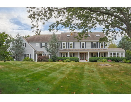 30 Choate Street Essex MA 01929