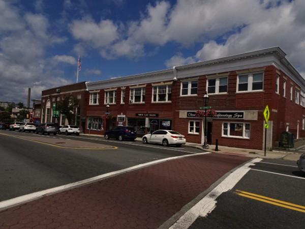 24 Main Street Peabody MA 01960