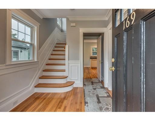 169 Corey Street, Boston, MA