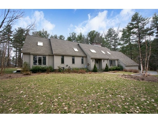 5 Copeland Tannery Drive, Norwell, MA