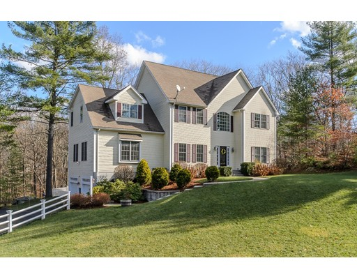 54 Whipple Brook Road, Wrentham, MA