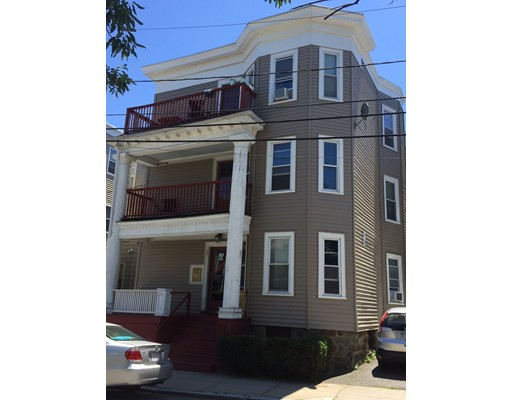 25 Ashford Street, Boston, Ma 02134