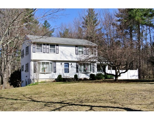 5 James Road, Sterling, MA