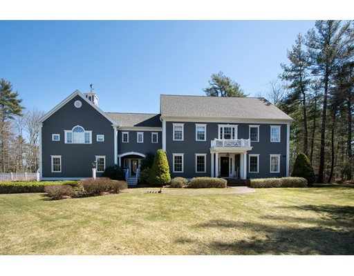 239 River Street, Norwell, MA