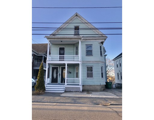983 Middlesex Street, Lowell, MA 01851