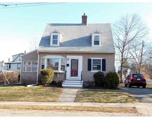 34 Arthur Street, Maynard, MA