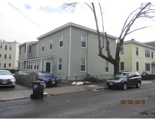 92 Howard Street, Cambridge, MA 02139