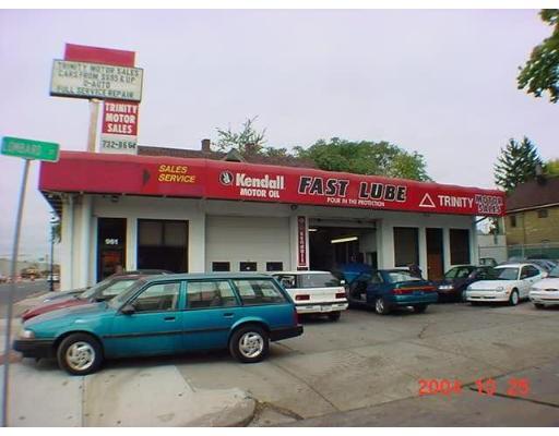 961 East Columbus Avenue, Springfield, MA 01119