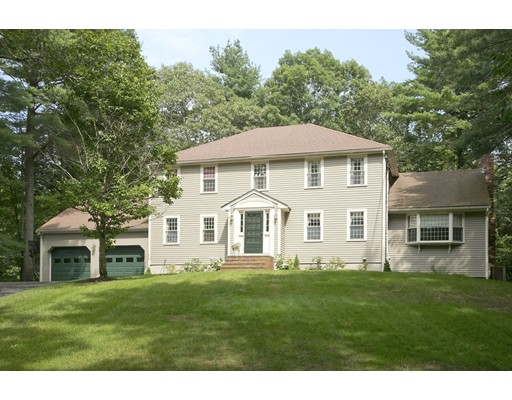 4 Old County Road, Hingham, MA