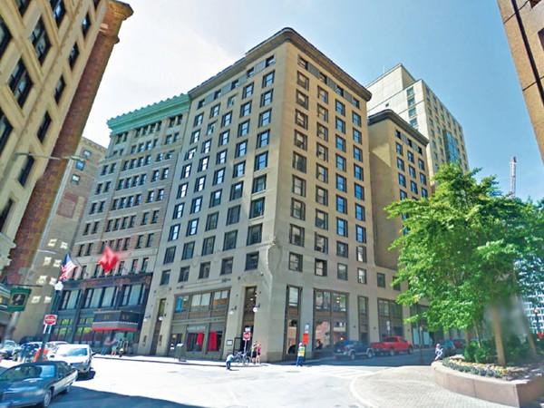 11 Beacon Street Boston MA 02108