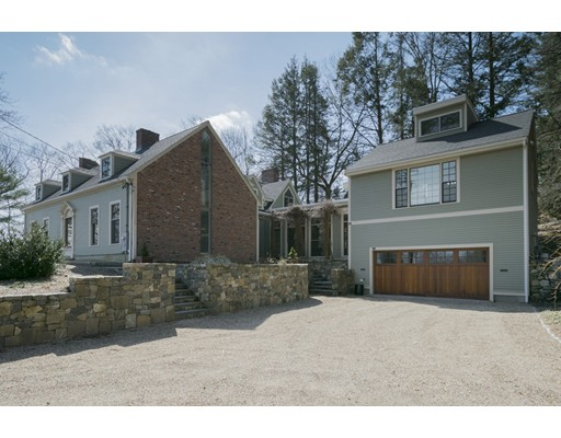17 Colony Road, Lexington, MA