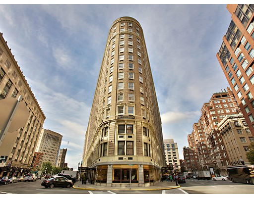 20 Park Plaza, Boston, MA 02116