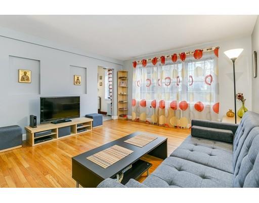 12 Kilsyth Terrace, Boston, MA 02135