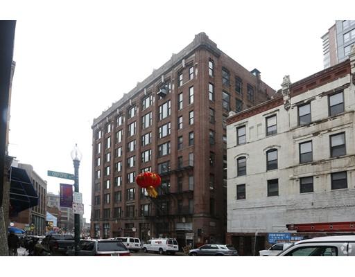 33 Harrison Avenue, Boston, MA 02111