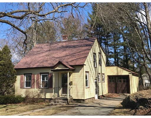 51 Hastings Street, Greenfield, MA