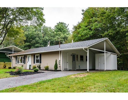 23 Lewis Road, Bedford, MA 01730
