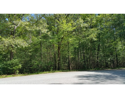Lot C Hillside Drive Sturbridge MA 01566